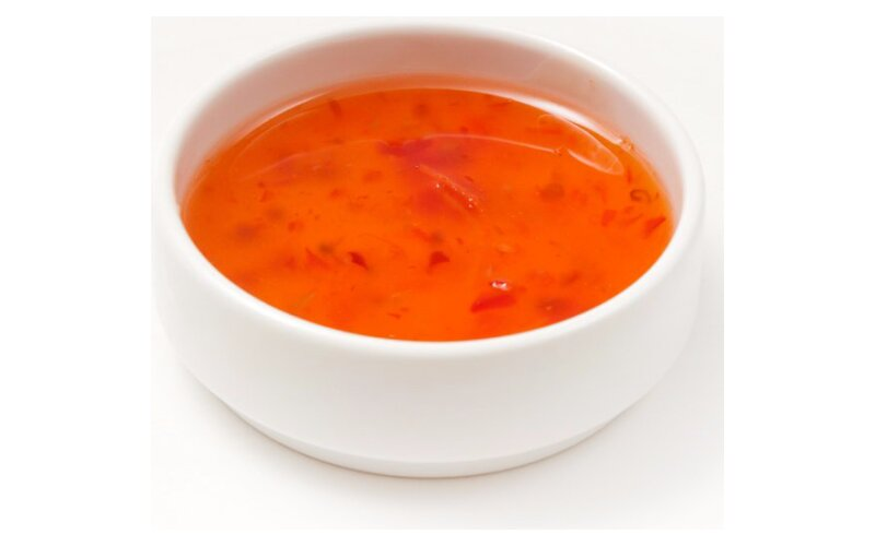 Соус сладкий «Чили»