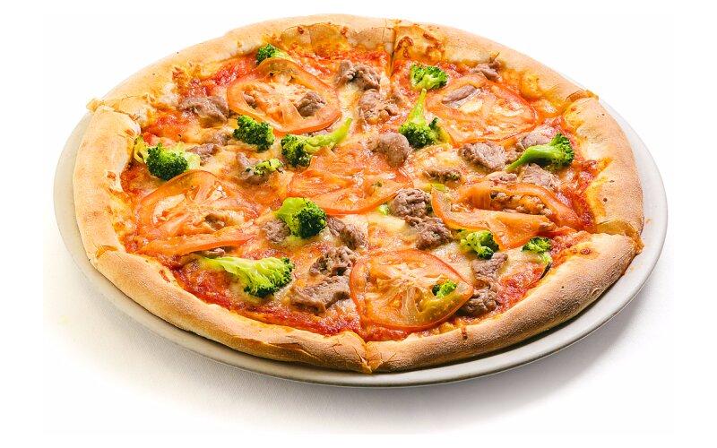 Пицца «Бифф-пицца»