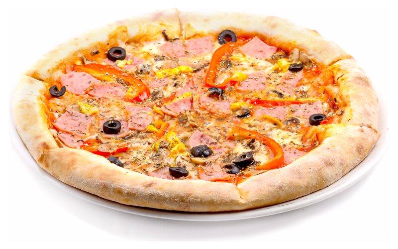 Пицца «Колизей»
