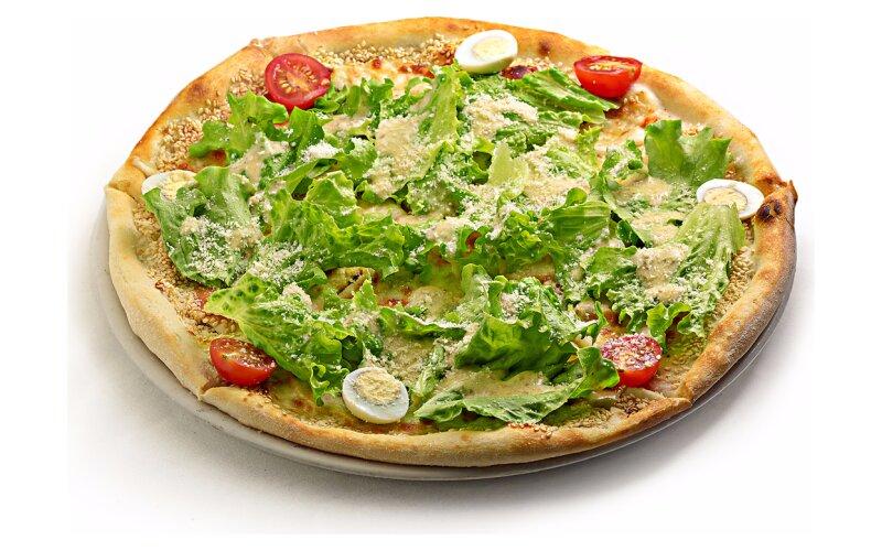 Пицца «Цезарио»
