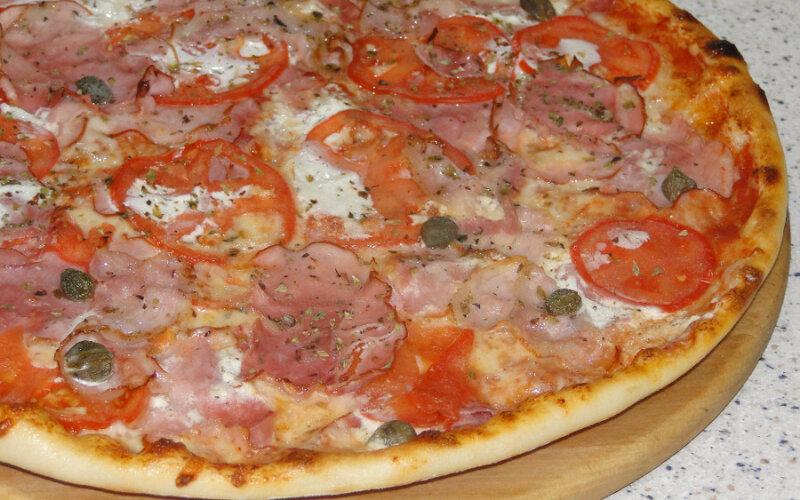Пицца «Парма»