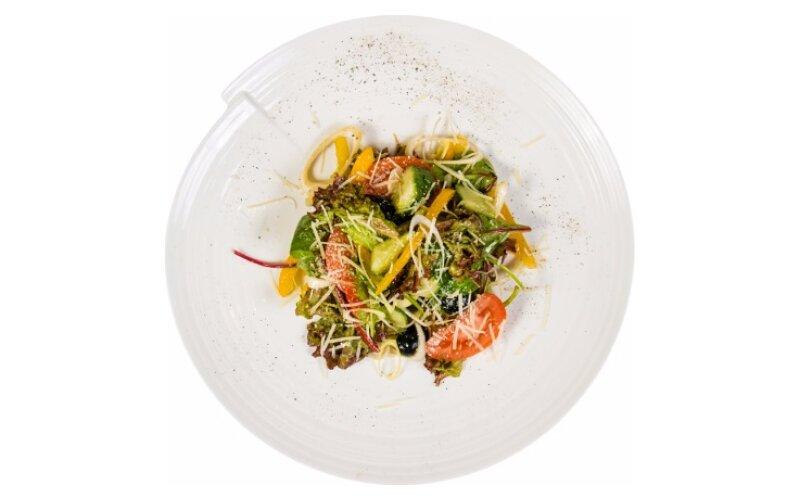 Салат овощной «Итальянский»