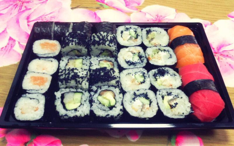 Суши-сет «Нити»