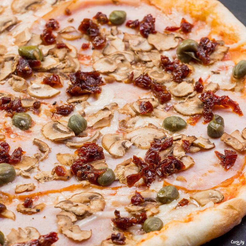 Пицца «Италия»