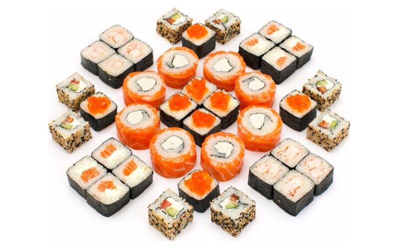 Суши-сет «Биг»