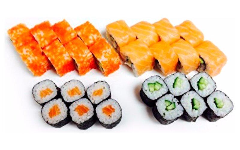 Суши-сет «Бриз»