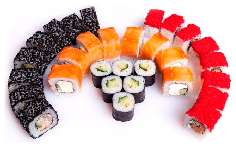 Суши-сет «Кентукки»