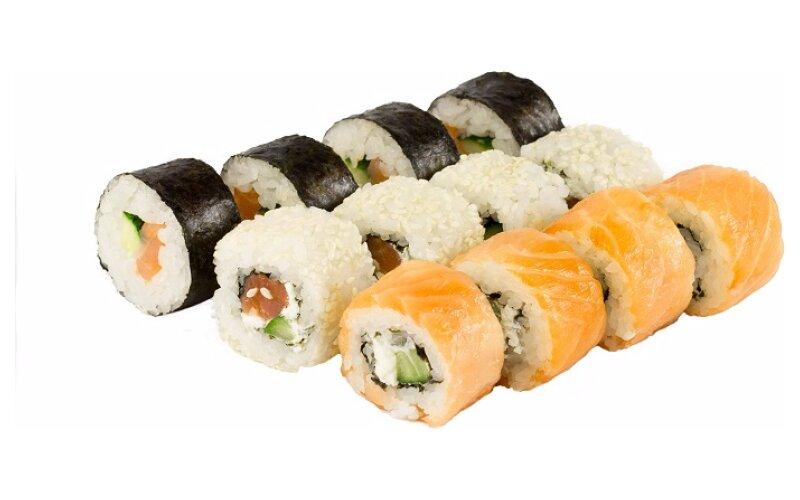 Суши-сет «Мисаки»