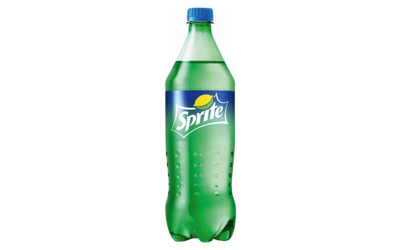 Напиток газированный «Sprite»