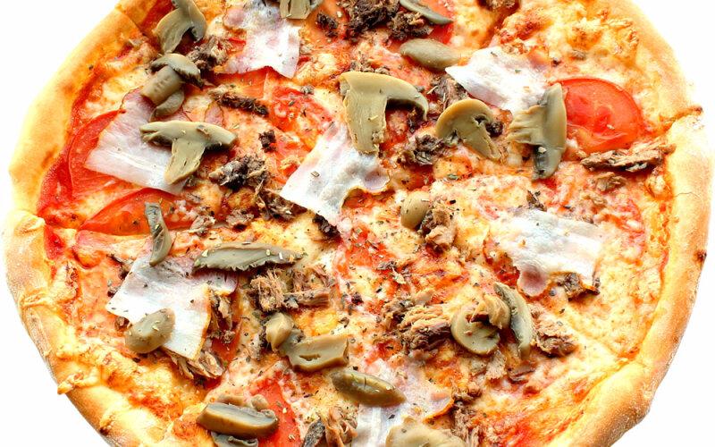 Пицца «Миланская»