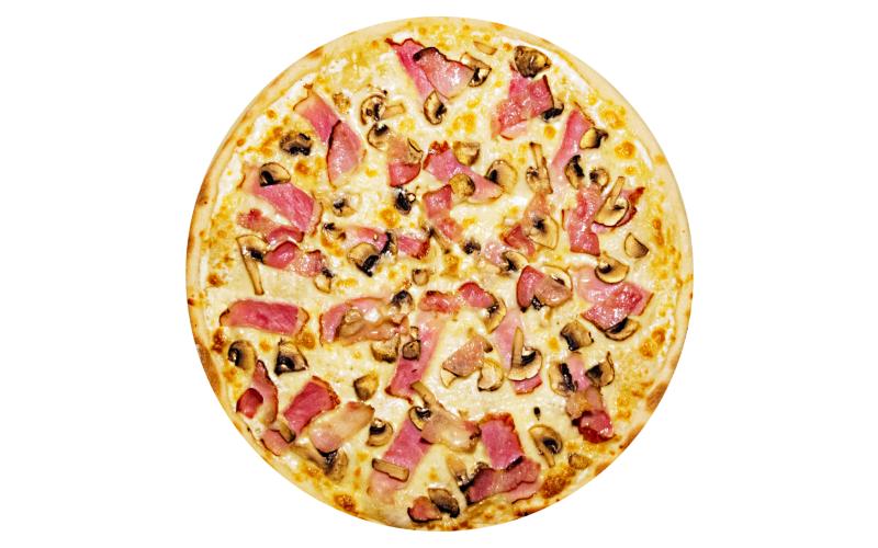 Пицца «Неаполь»