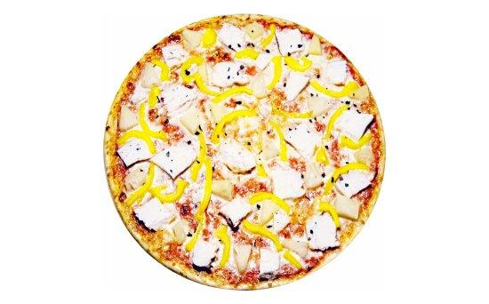 Пицца «Палермо»