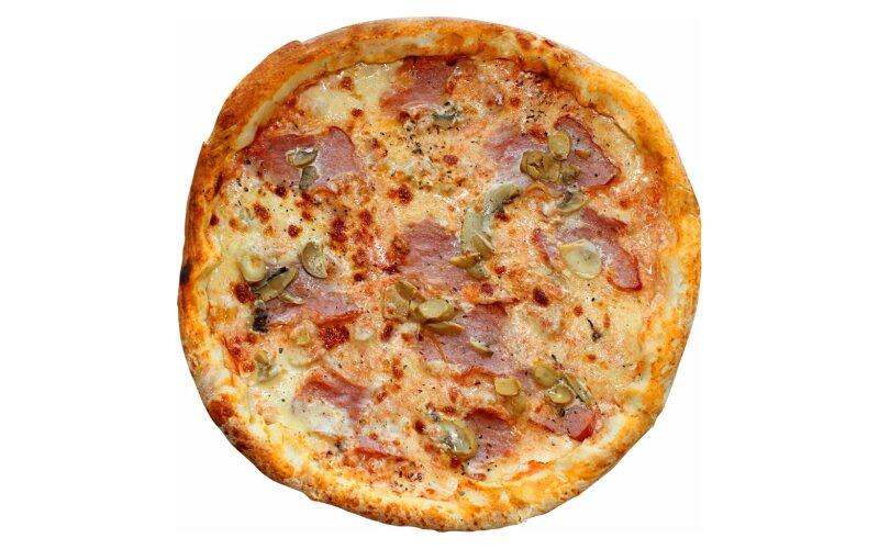 Пицца «Прошутто э Фунги»