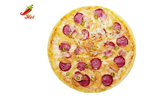 Пицца «Турин»