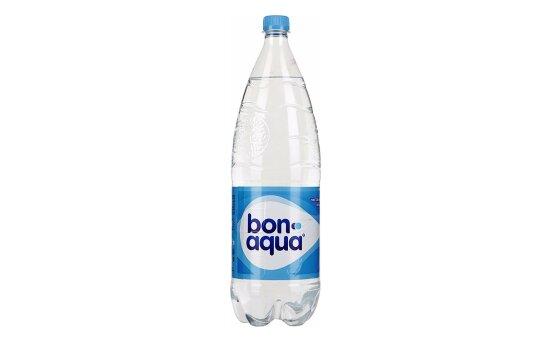 Вода питьевая BonAqua