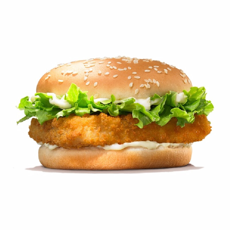 Бургер «ФишКинг»