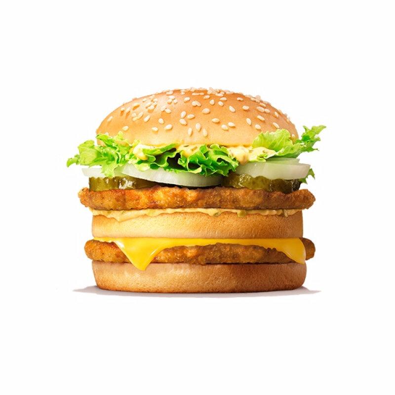 Бургер «ЧикенКинг»
