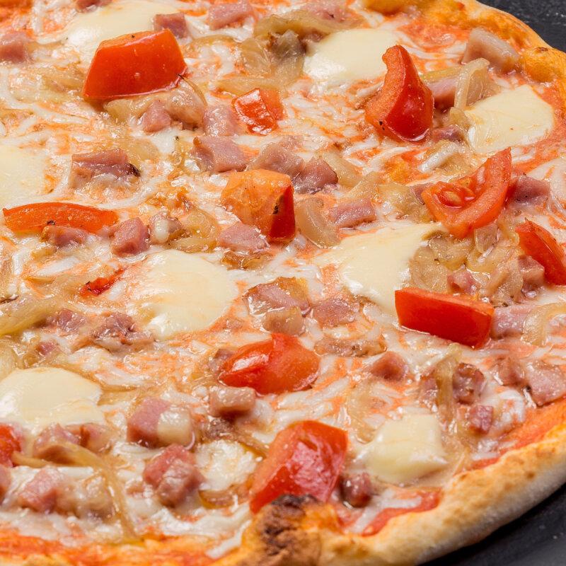 Пицца «Верона» на пышномтесте