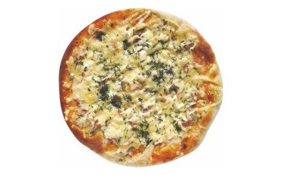 Пицца «Нежная»