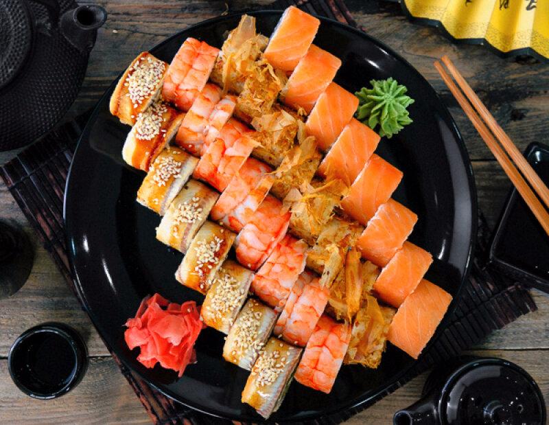 Суши-сет «Хит»