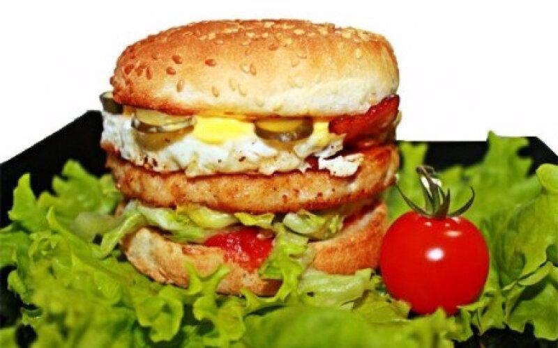 Бургер «Индиана»