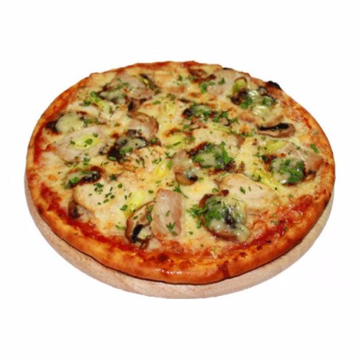 Пицца «Итальянская»
