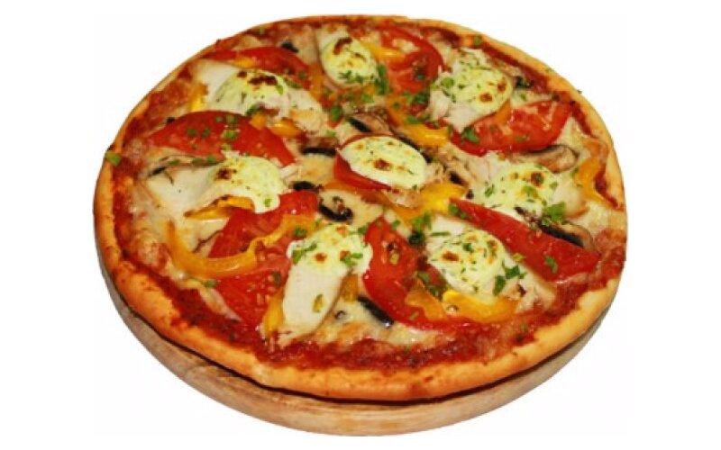 Пицца «Ком»