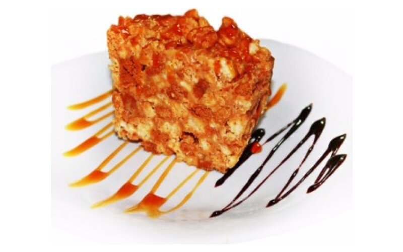 Десерт «Муравейник»