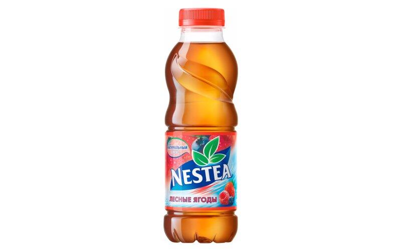 Напиток Nestea «Лесная ягода»
