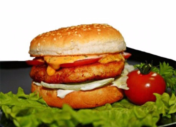 Бургер «Роял»