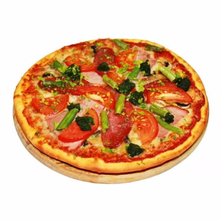 Пицца «Сытый Бровар»