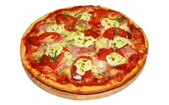 Пицца «Труссарди»