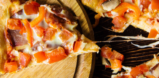 Пицца «Плэнет»