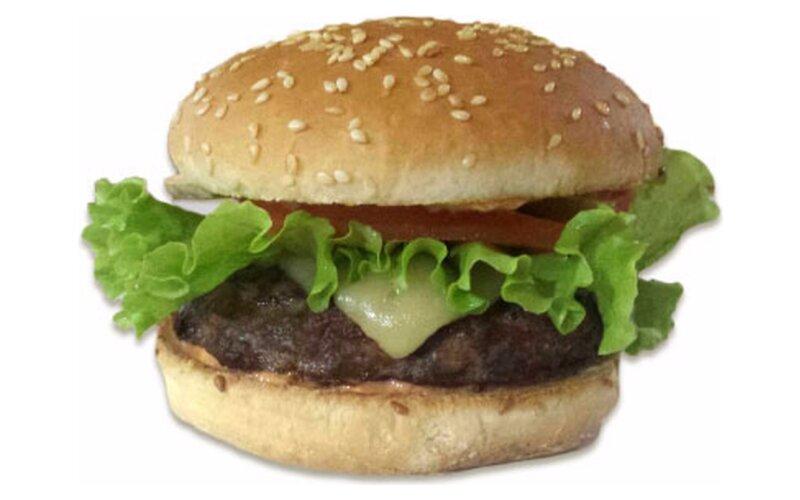 Бургер «Амерыканская мара»