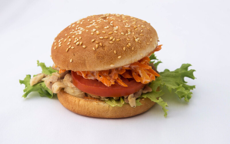 Бургер «Пані Каханка»