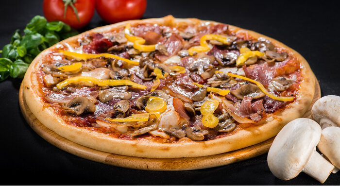 PizzaNizza