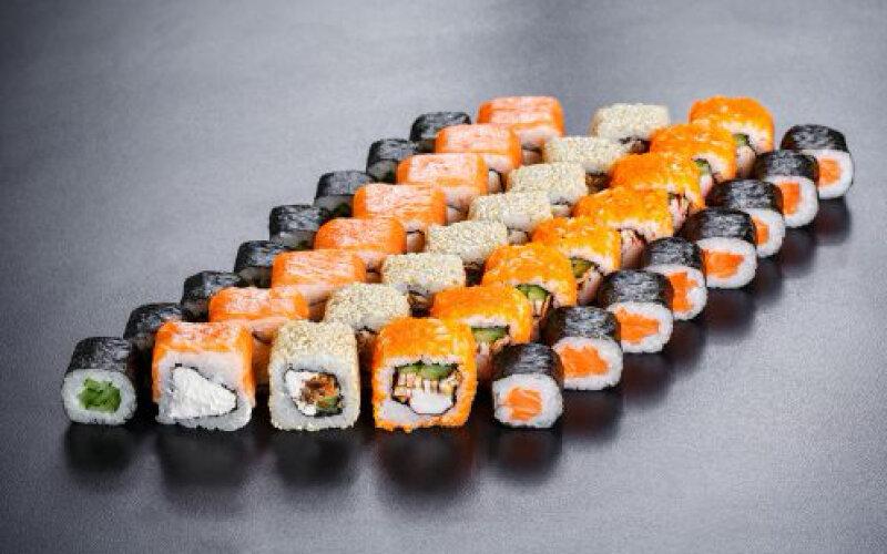 Суши-сет «Акито»