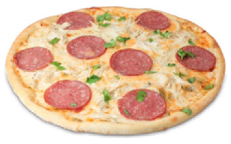 Пицца «Крейзи»
