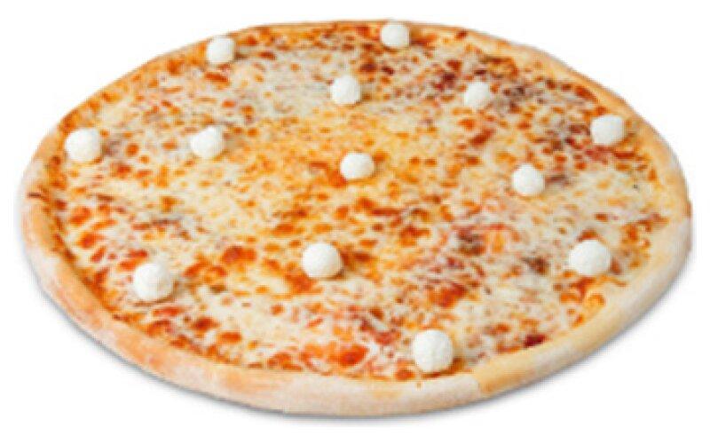 Пицца«Сырная»