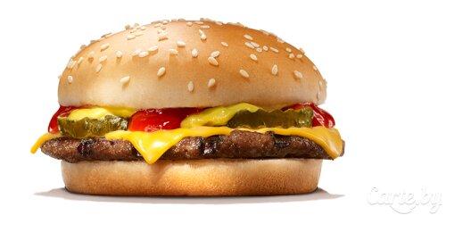 Чизбургер «Классический»