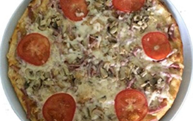 Пицца «Вкус Италии»