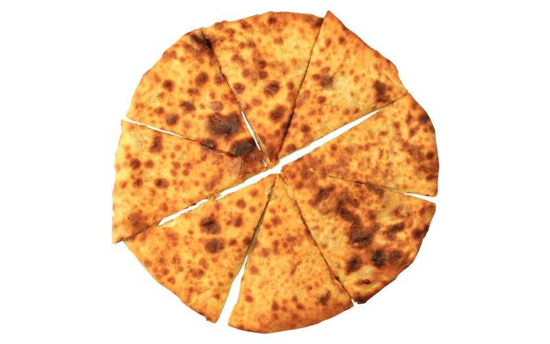 Осетинский пирог с луком