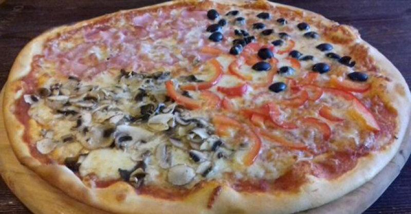 Пицца «Временагода»