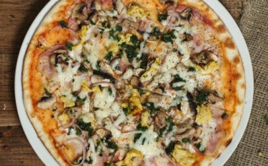 Пицца «Для друзей»