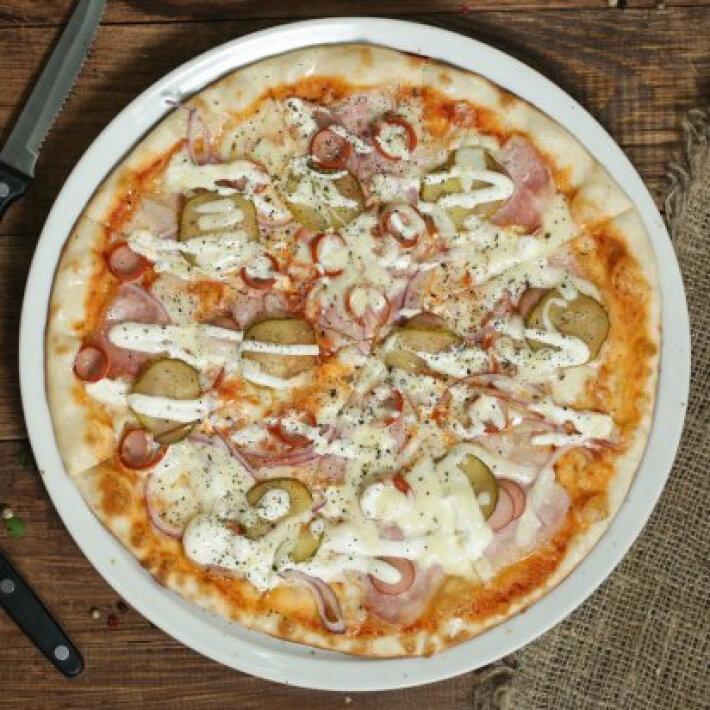 Пицца «Лианелла»