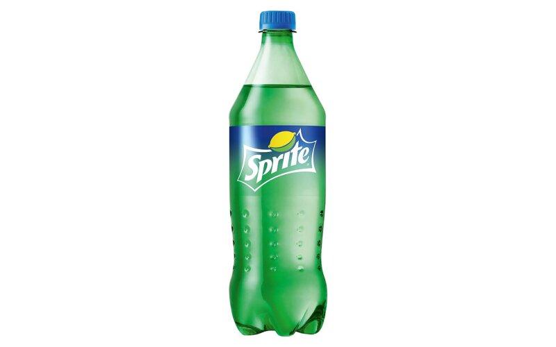 Газированный напитокSprite