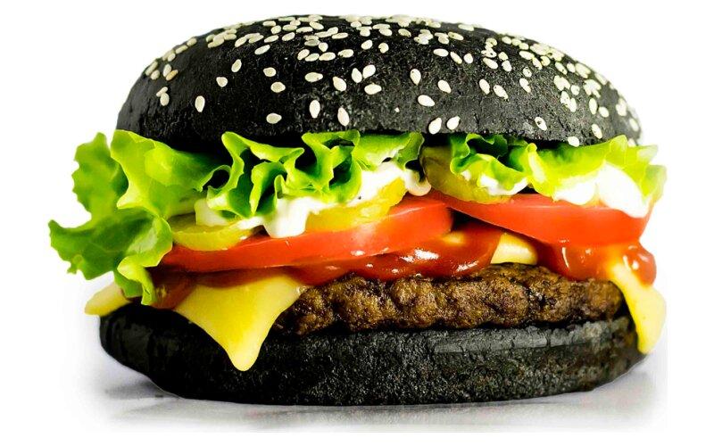 Блэкбургер