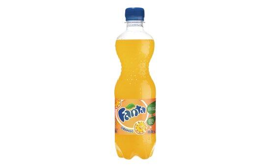 Напиток газированныйFanta