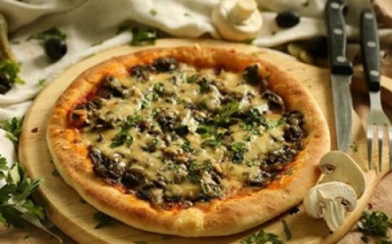 Пицца «Грибная»