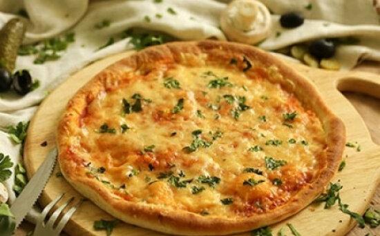 Пицца «Обычная»